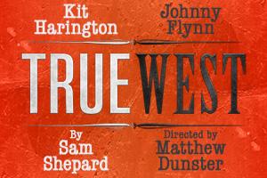 True West at The Vaudeville Theatre