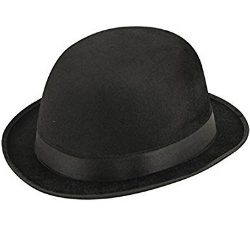 Chicago - bowler hat