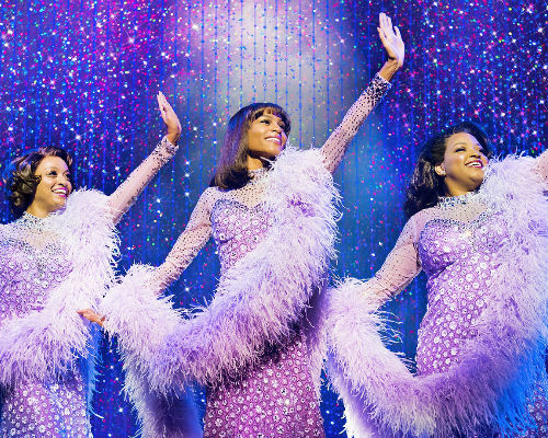 Dreamgirls Musical