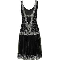 Great Gatsby - dress