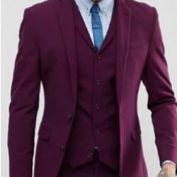 Hamilton - jacket