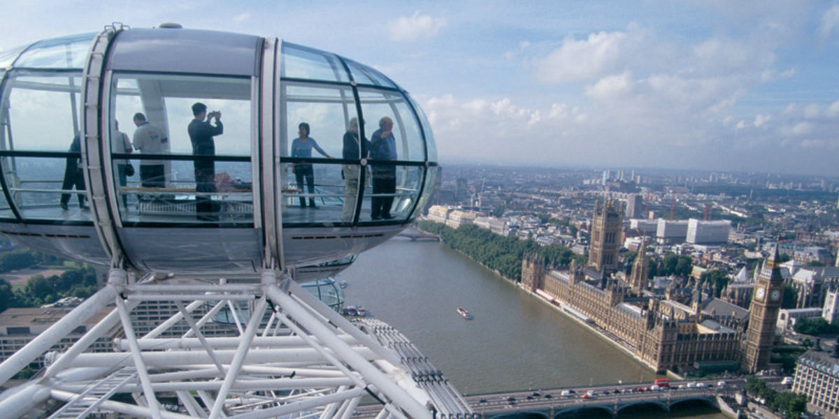 Must See London Attractions
