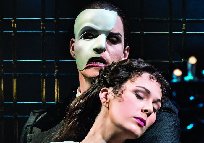 The Phantom of the Opera Facts