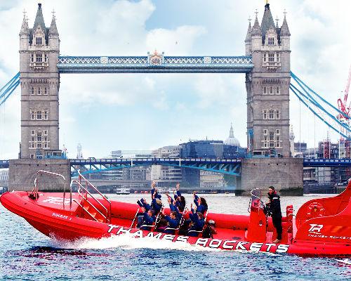 Thames Rocket