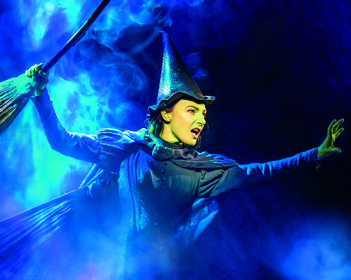 Our top 10 Elphabas in Wicked - EncoreTickets co uk