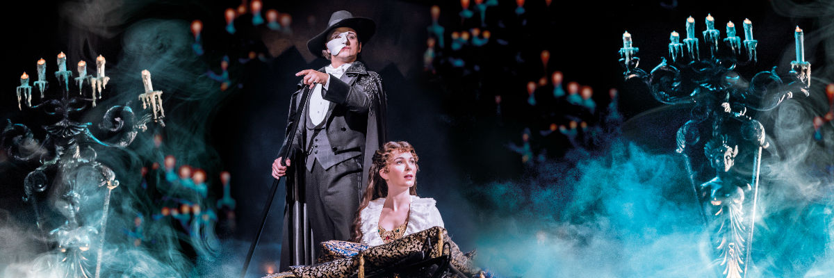 The Phantom of the Opera Reviews