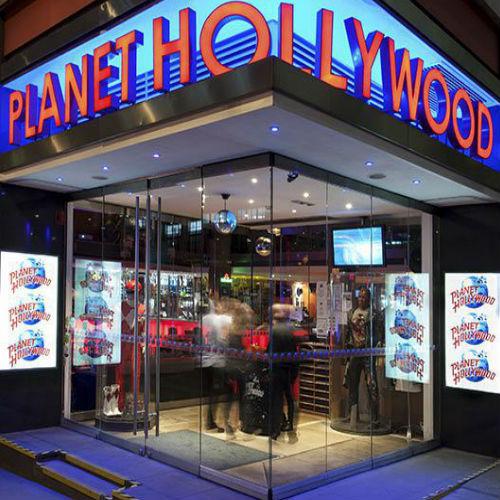 PlanetHollywood