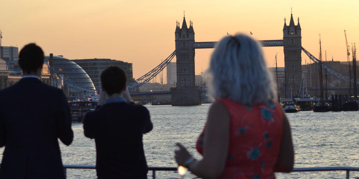 Romantic evening featured image