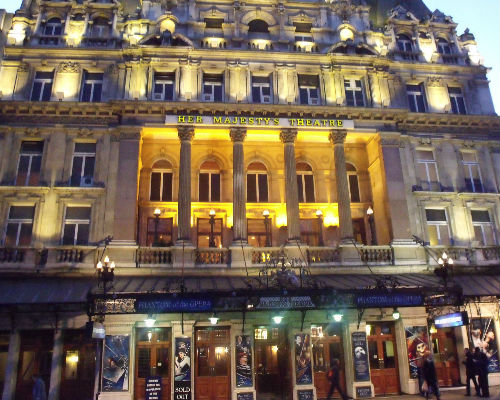 low priced 3f766 736e5 How many theatres are in London