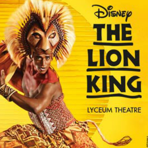 TheLionKinGWestEnd