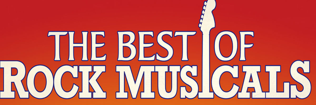 Best of Rock Musicals