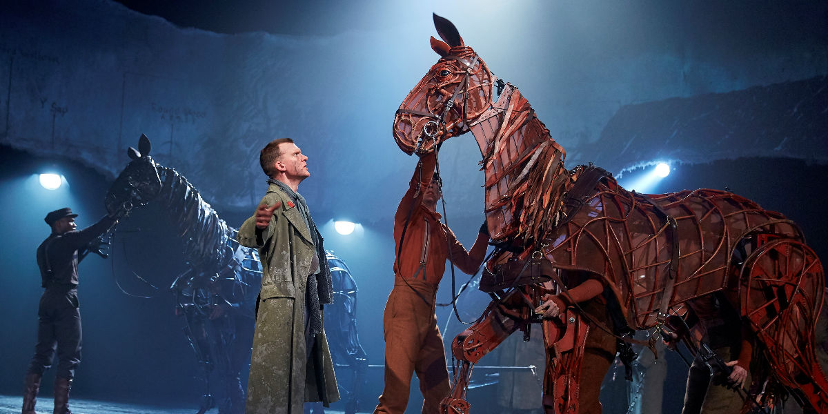 War Horse featured image