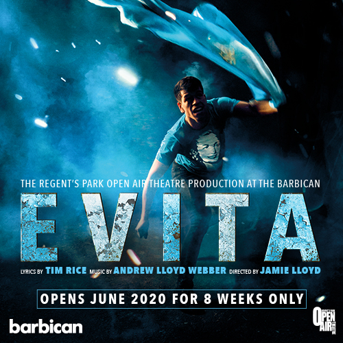 EVITA-Barbican_OCT19_Encore_500x500