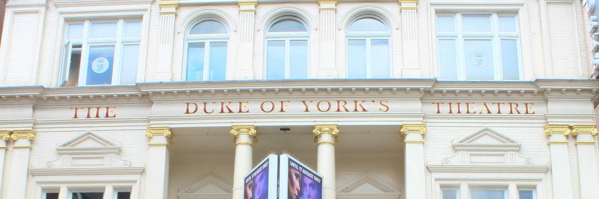 Duke of York's Theatre