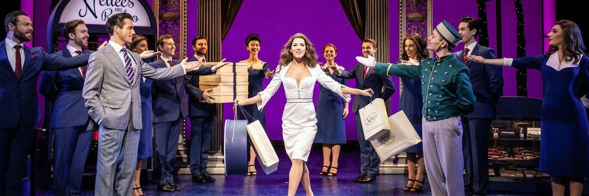 Pretty Woman: The Musical reviews